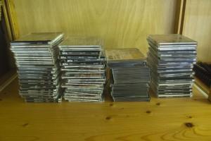 101 cd boxes