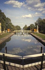 Göta Canal (Sweden)