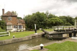 Hatton Top Lock