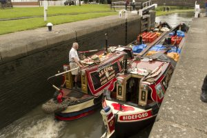 Hatton Lock 43