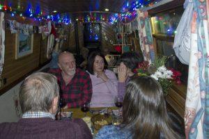 Open Boat 2019 – Dinette